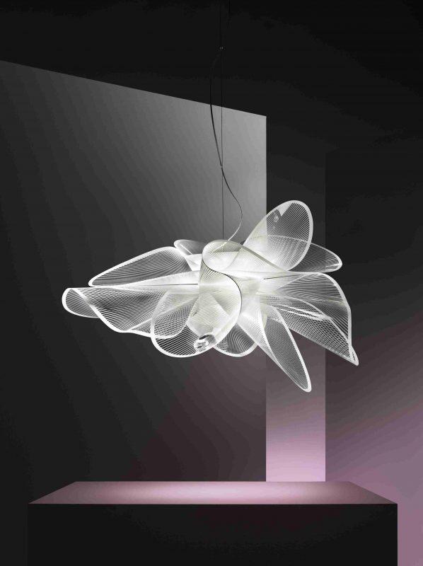 LA BELLE ÉTOILE DESIGN BY ADRIANO RACHELE