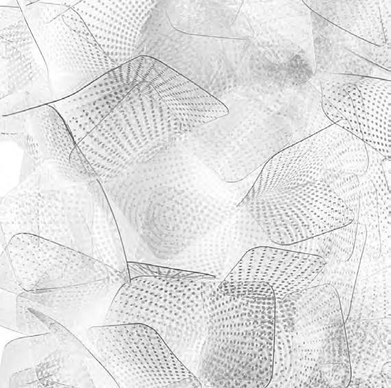 slamp clizia pixel dekor details