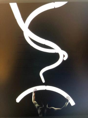 MAMBA-martinelli luce modulare leuchten deckensystem 3