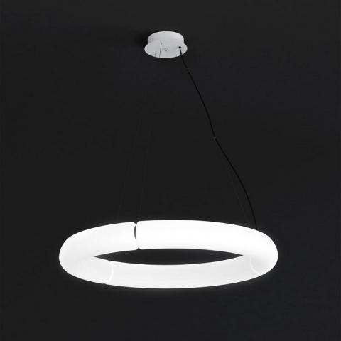 MAMBA-martinelli luce modulare leuchten deckensystem ring 2