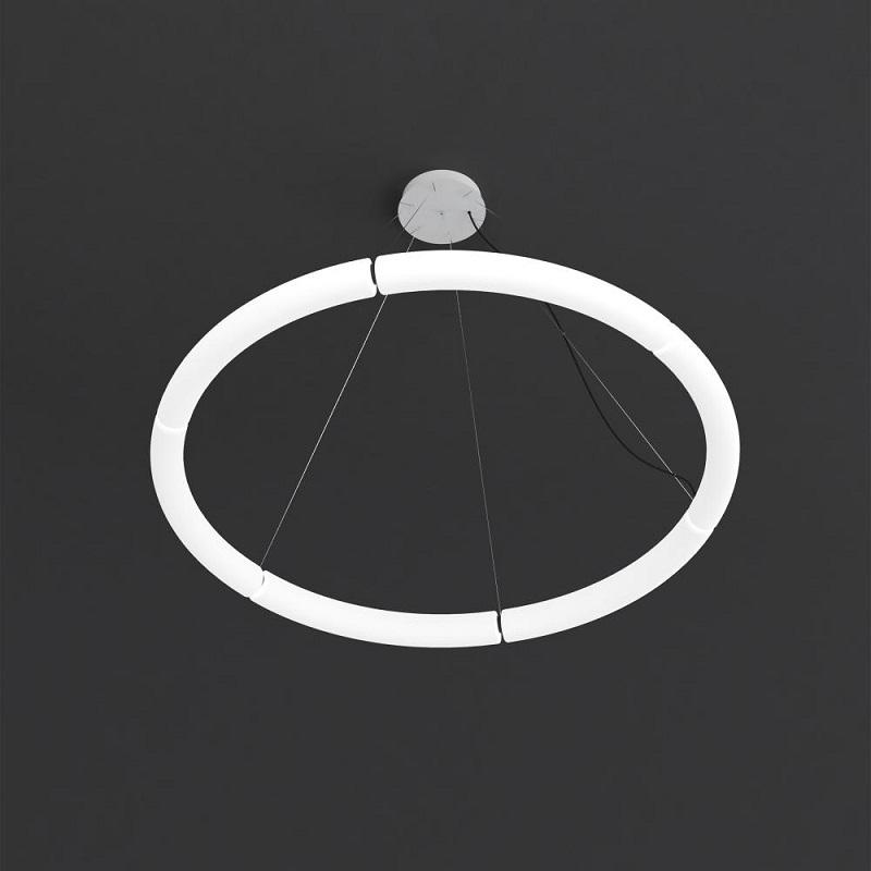 MAMBA-martinelli luce modulare leuchten deckensystem ring