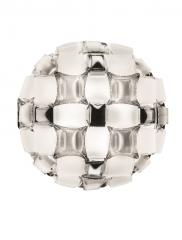 slamp mida deckenleuchte white platinum
