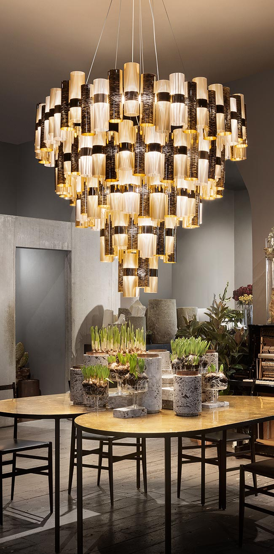 slamp La-lollona_dekorative moderne kronleuchter
