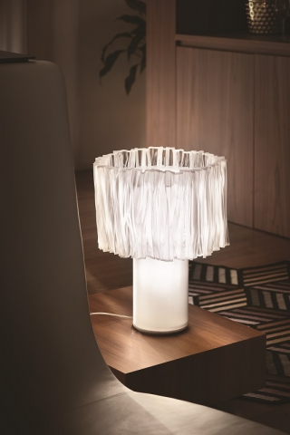 SLAMP_tischleuchte ACCORDEON TABLE by Marc Sadler_01