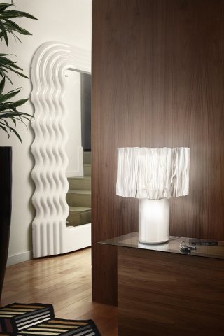 SLAMP_tischleuchte ACCORDEON TABLE by Marc Sadler_02