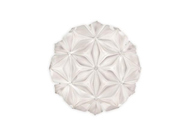 slamp la vie dekorative designer deckenleuchte italien White no background-min