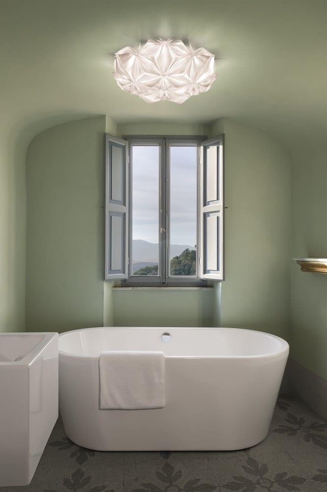 slamp la vie dekorative designer deckenleuchte italienv Ceiling Wall White_02-min