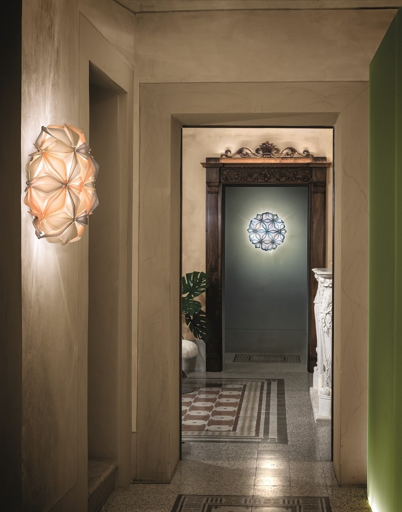 slamp la vie dekorative designer deckenleuchte italienv Ceiling Wall_03-min