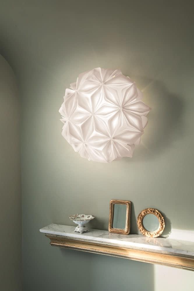 slamp la vie dekorative designer deckenleuchte italienv Ceiling Wall_06-min