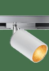 lumexx trivario design schienensystem hochvolt mit magnet led Spot-Lenxx-2
