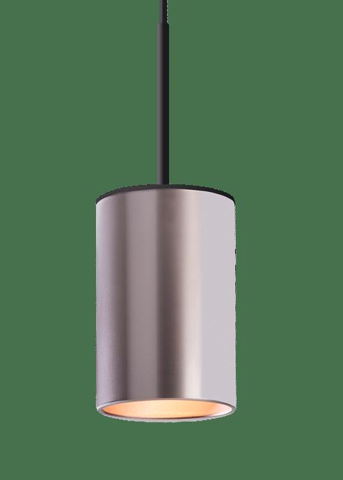 lumexx trivario design schienensystem hochvolt mit magnet led pendel Lenxx-rose gold