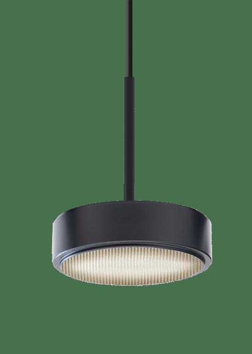 lumexx trivario design schienensystem hochvolt mit magnet led pendel nubixx schwarz