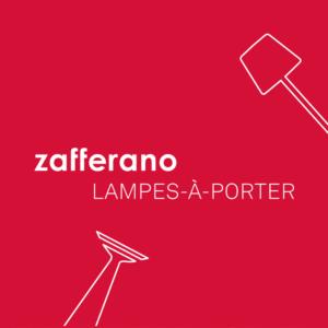 ZAFFERANO LAMPES Á PORTER Kabellose LED Designer Akkuleuchten & Akkulampen, Tischleuchten für Privat und Gastronomie