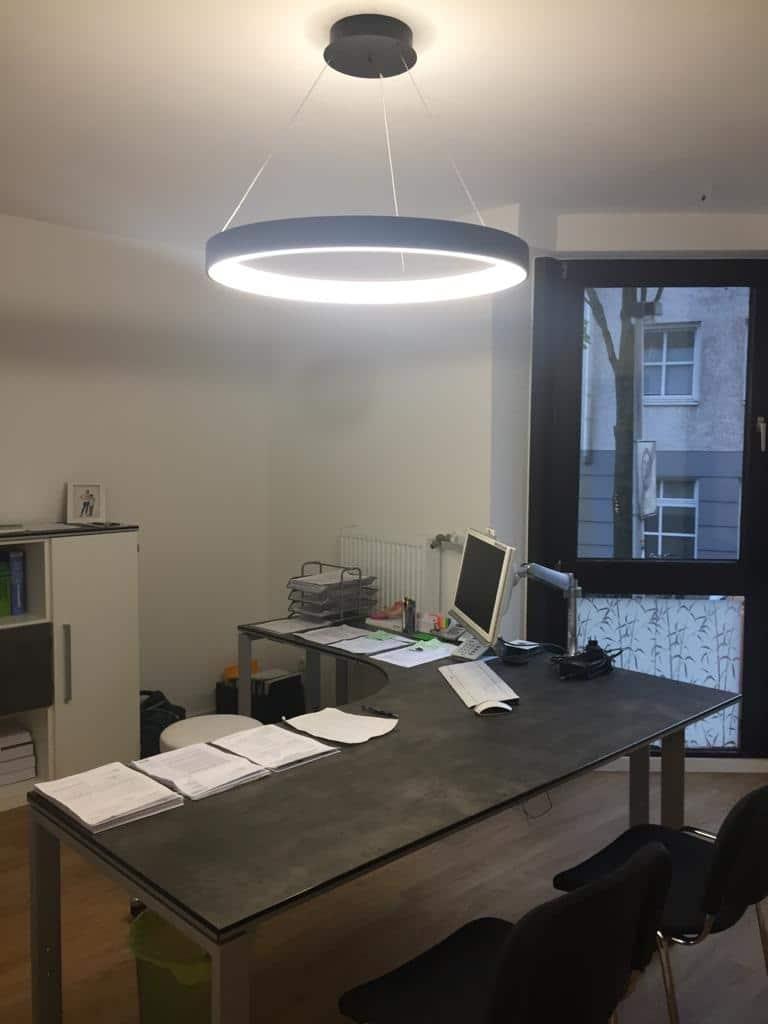 lunaop Martinelli luce schreibtisch beleuchtung by lichthaus- ideen aus licht Jochen Poddany